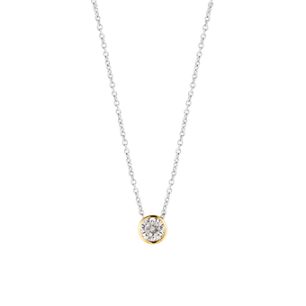 TI SENTO - Milano Necklace 3845ZY