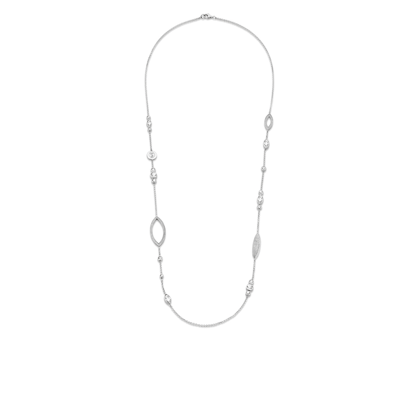 TI SENTO - Milano Necklace 3846ZI