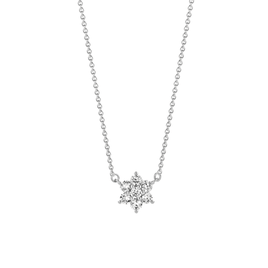 TI SENTO - Milano Necklace 3852ZI
