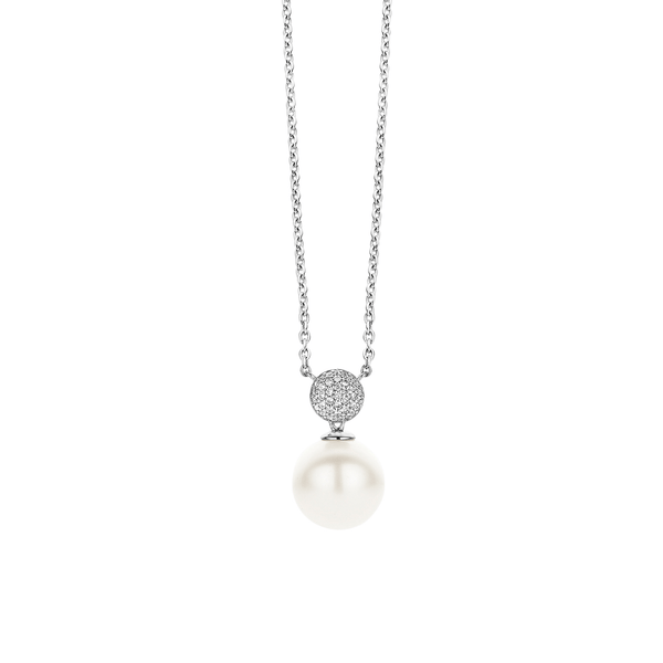 TI SENTO - Milano Necklace 3854PW
