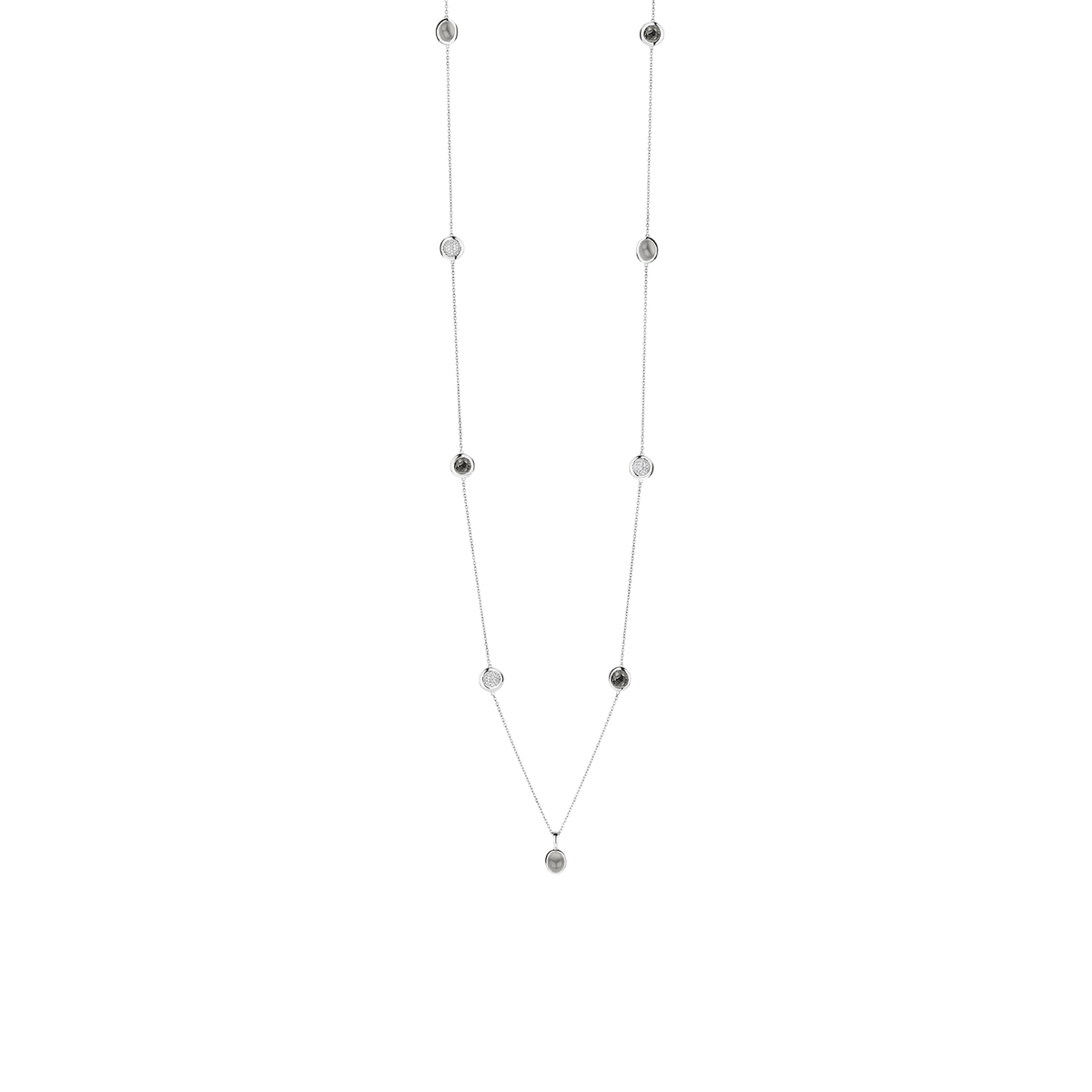 TI SENTO - Milano Necklace 3855DG