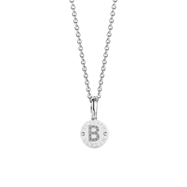 TI SENTO - Milano Necklace 3858LB
