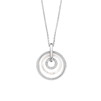 TI SENTO - Milano Necklace 3859MW