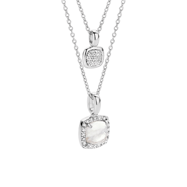 TI SENTO - Milano Necklace 3867MW