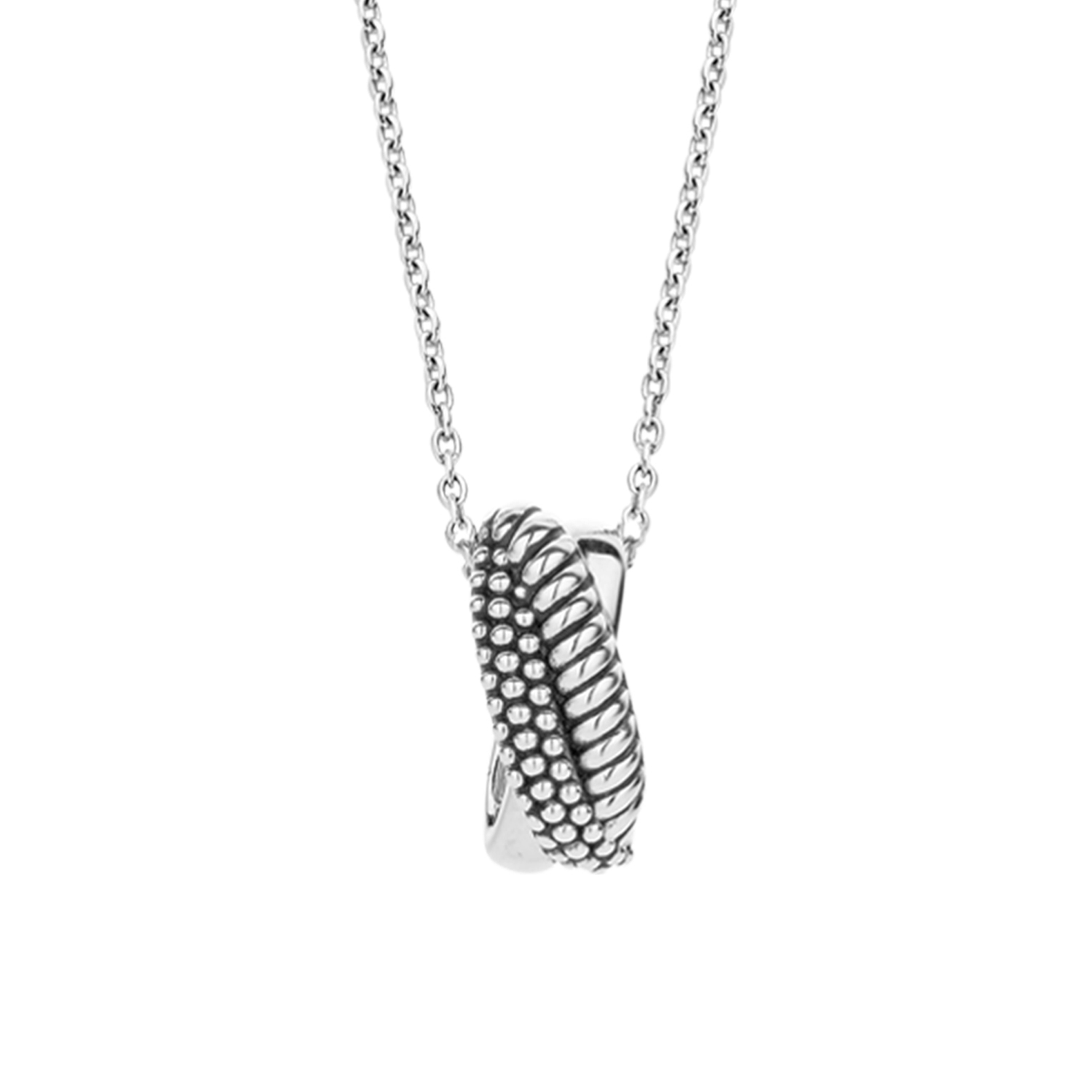 TI SENTO - Milano Necklace 3868SI