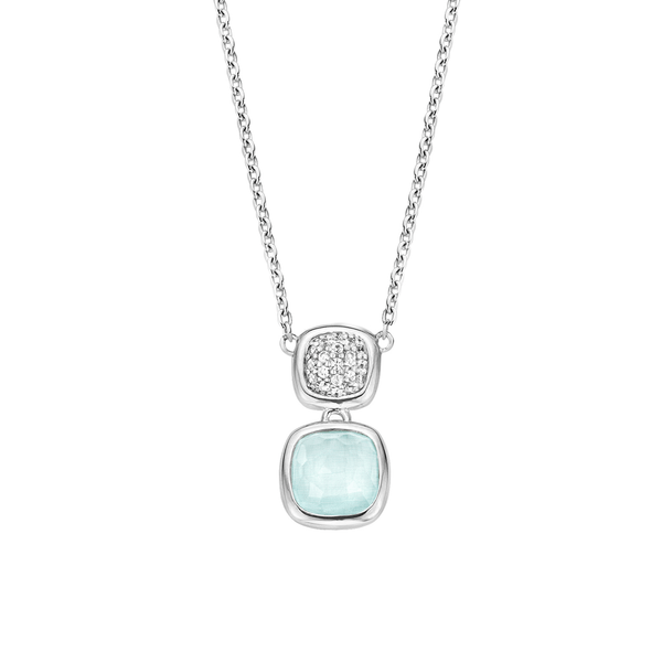 TI SENTO - Milano Necklace 3869AG
