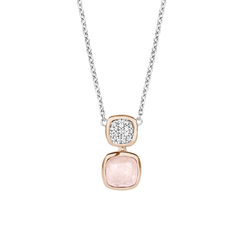 TI SENTO - Milano Necklace 3869LP