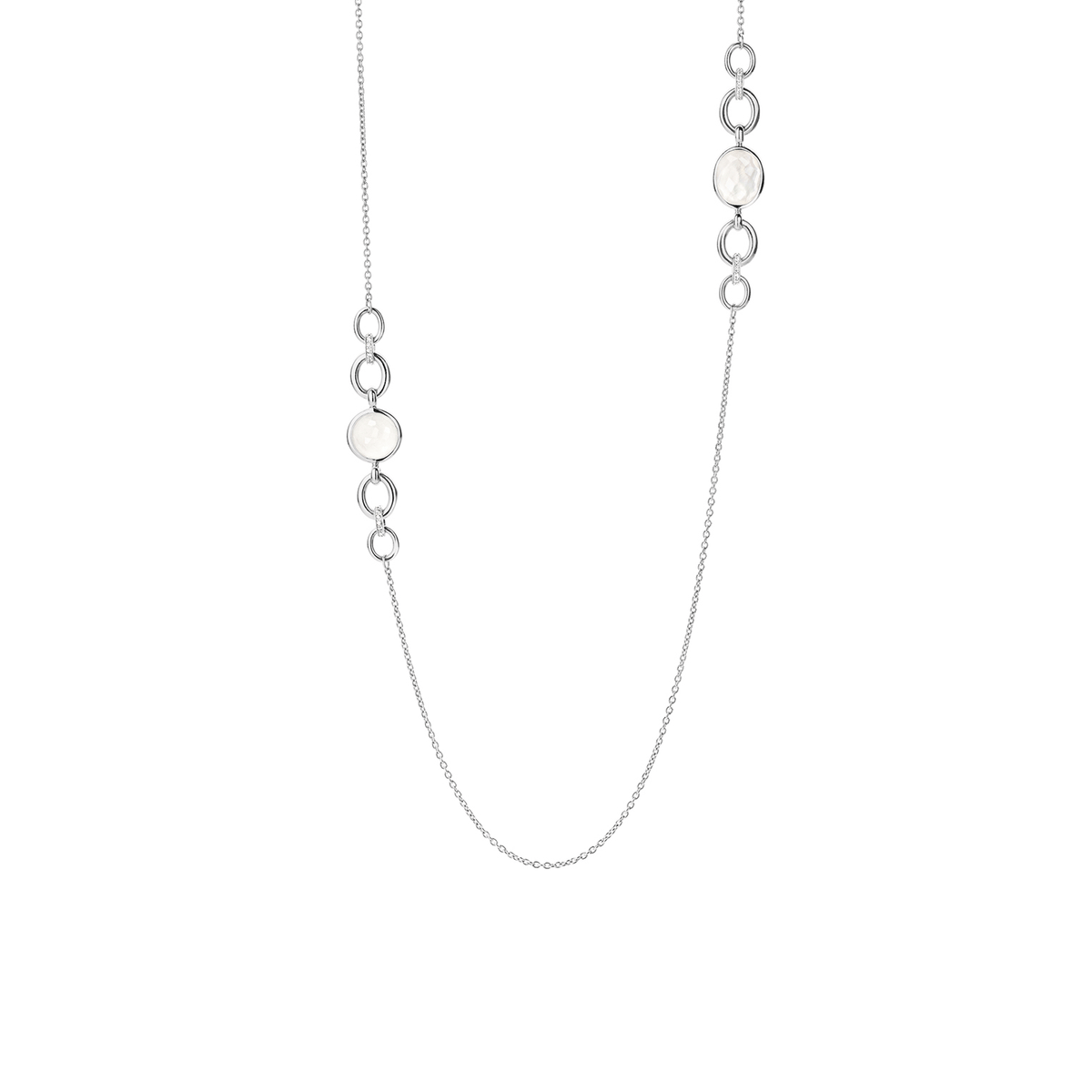 TI SENTO - Milano Necklace 3873MW