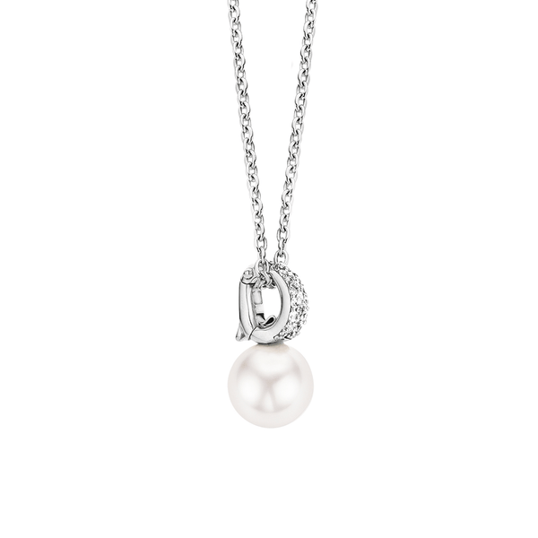 TI SENTO - Milano Necklace 3877PW