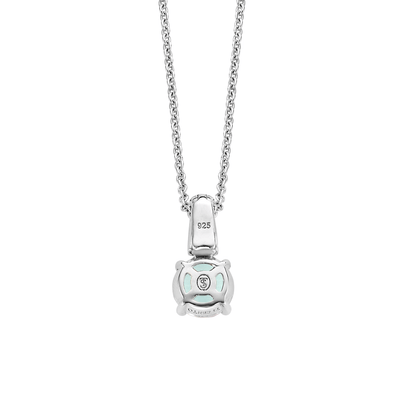 TI SENTO - Milano Necklace 3878AG