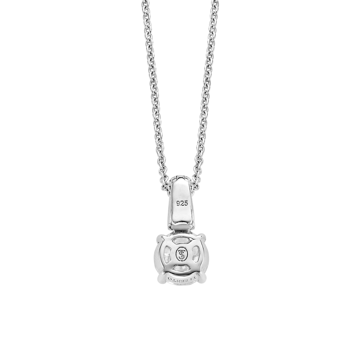 TI SENTO - Milano Necklace 3879ZI