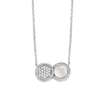 TI SENTO - Milano Necklace 3881MW