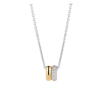 TI SENTO - Milano Necklace 3883ZY