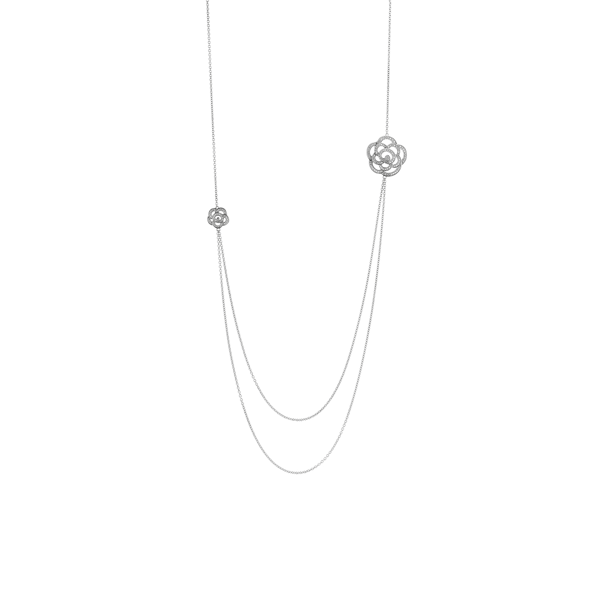 TI SENTO - Milano Necklace 3885ZI