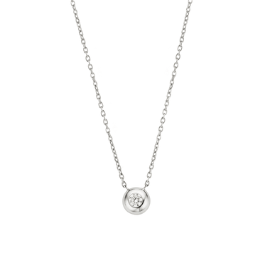 TI SENTO - Milano Necklace 3886ZI