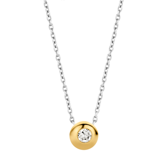 TI SENTO - Milano Necklace 3886ZY