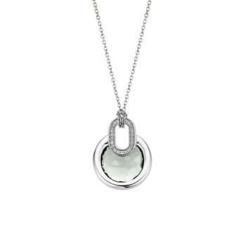 TI SENTO - Milano Necklace 3887GG