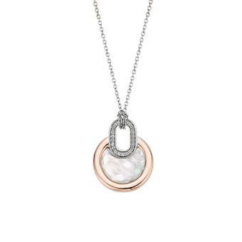 TI SENTO - Milano Necklace 3887MW