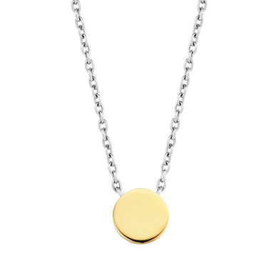 TI SENTO - Milano Necklace 3892SY