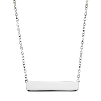 TI SENTO - Milano Necklace 3893SI