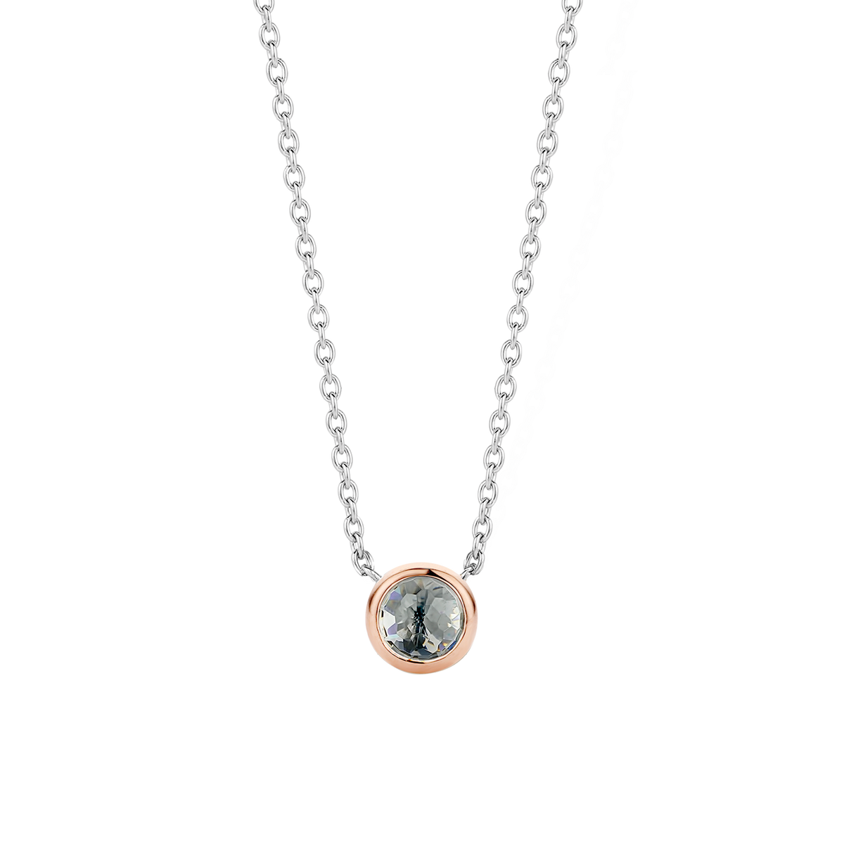 TI SENTO - Milano Necklace 3895GB