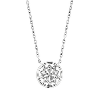 TI SENTO - Milano Necklace 3896ZI