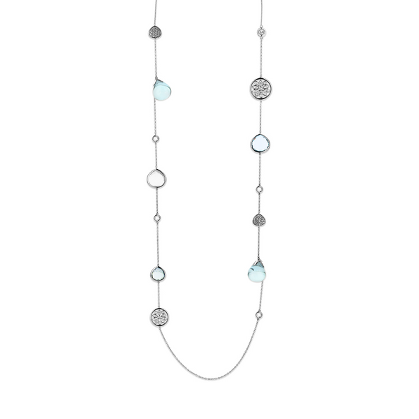 TI SENTO - Milano Necklace 3903WB