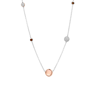 TI SENTO - Milano Necklace 3907TP