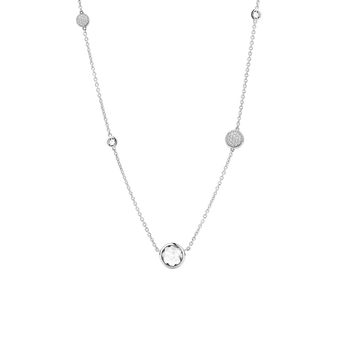 TI SENTO - Milano Necklace 3907ZI