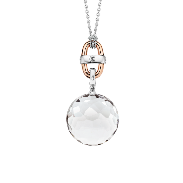 TI SENTO - Milano Necklace 3912ZR