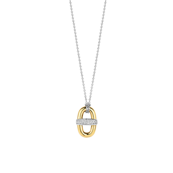 TI SENTO - Milano Necklace 3913ZY