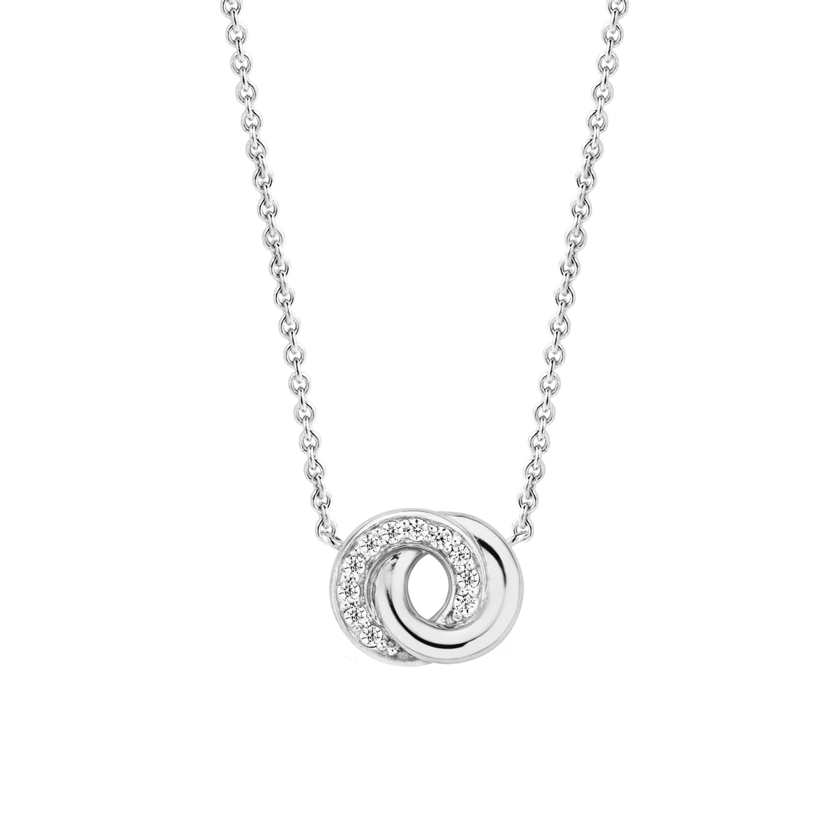 TI SENTO - Milano Necklace 3915ZI