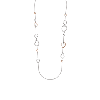 TI SENTO - Milano Necklace 3921MR