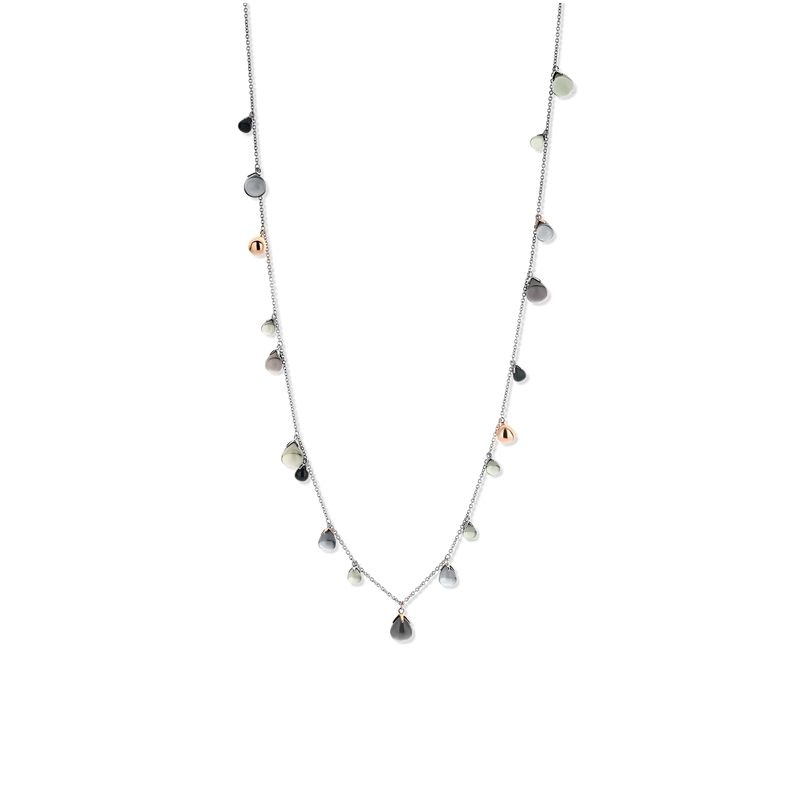 TI SENTO - Milano Necklace 3929BG