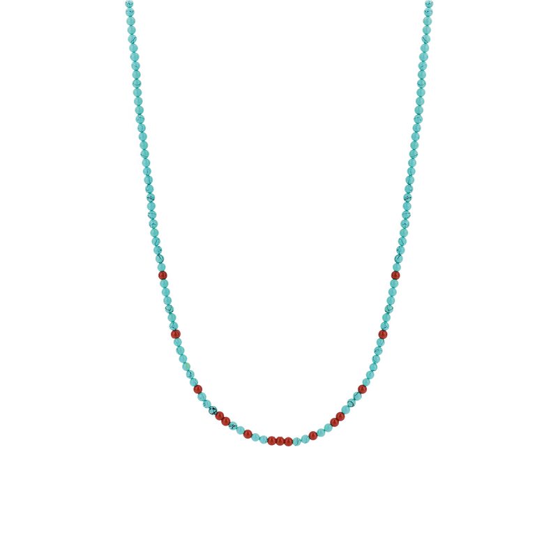 TI SENTO - Milano Necklace 3939TQ