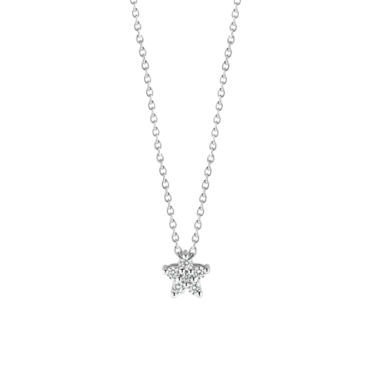 TI SENTO - Milano Necklace 3940ZI