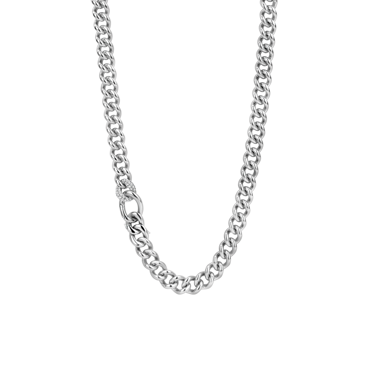 TI SENTO - Milano Necklace 3946ZI