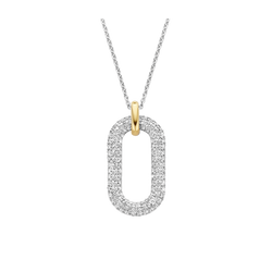TI SENTO - Milano Necklace 3964ZY