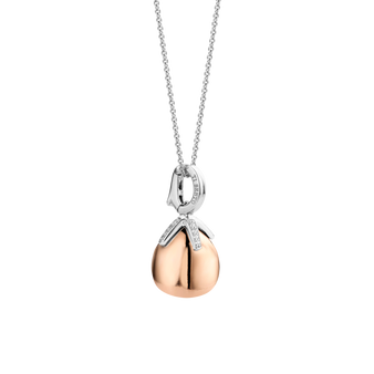 TI SENTO - Milano Pendant 6765SR in use