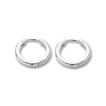 TI SENTO - Milano Earrings 7187ZI