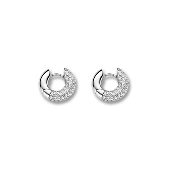 TI SENTO - Milano Earrings 7385ZI