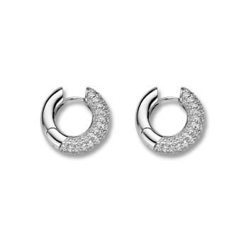TI SENTO - Milano Earrings 7493ZI