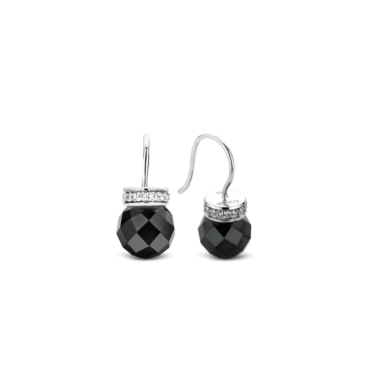 TI SENTO - Milano Earrings 7528ZB