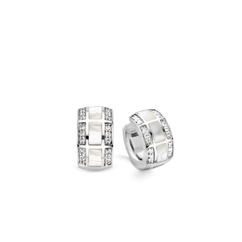 TI SENTO - Milano Earrings 7530MW