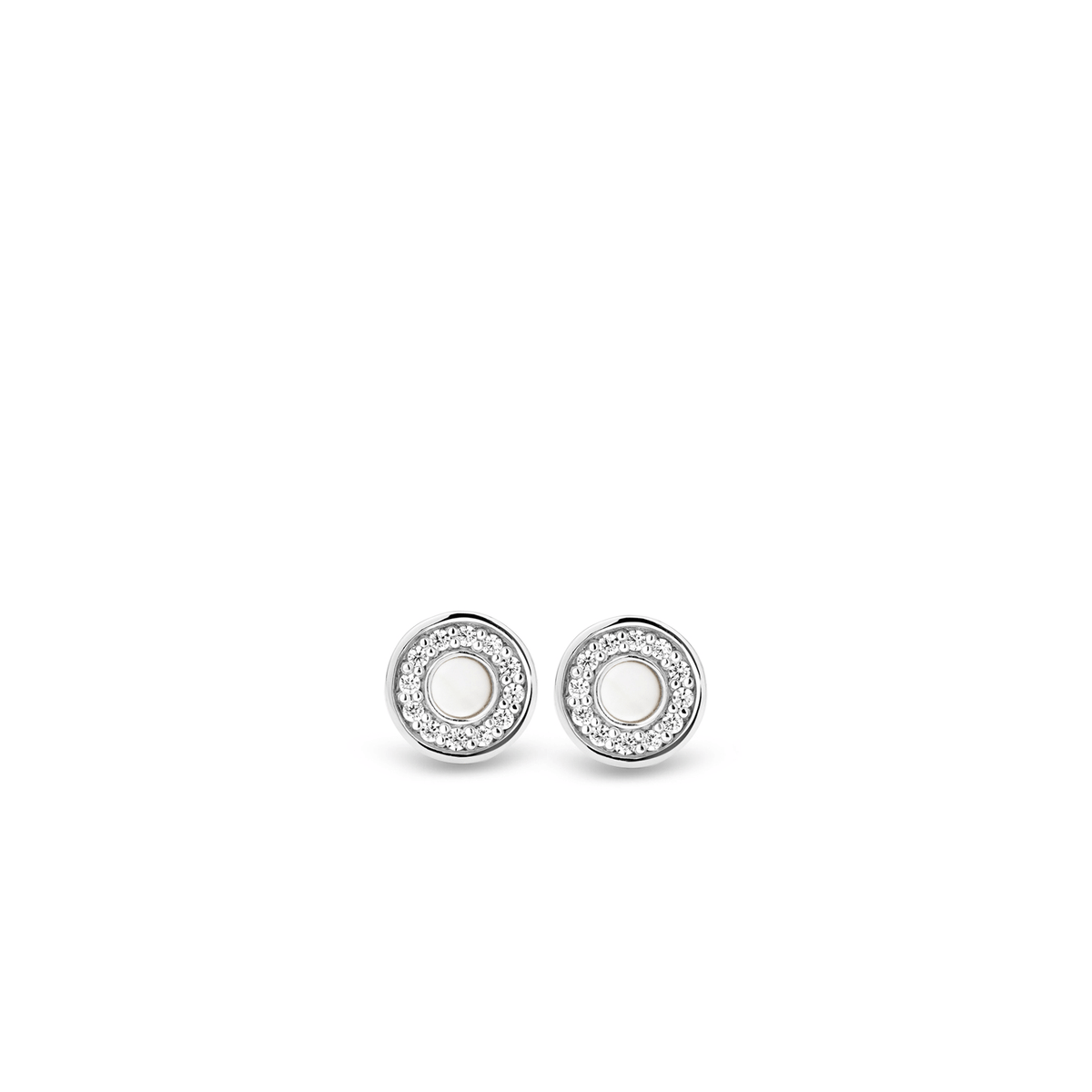 TI SENTO - Milano Earrings 7533MW