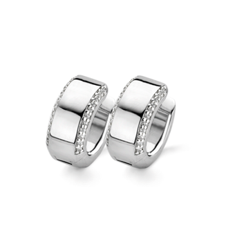 TI SENTO - Milano Earrings 7540ZI