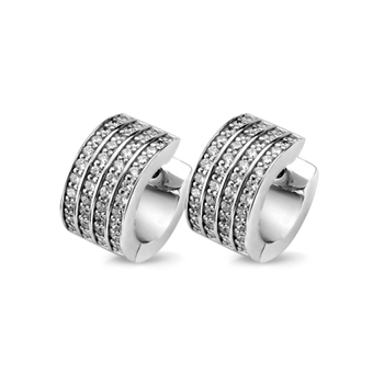 TI SENTO - Milano Earrings 7554ZI