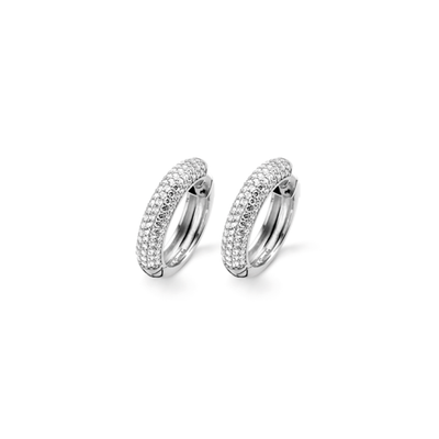TI SENTO - Milano Earrings 7556ZI