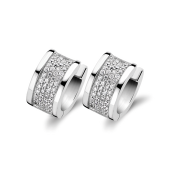 TI SENTO - Milano Earrings 7570ZI