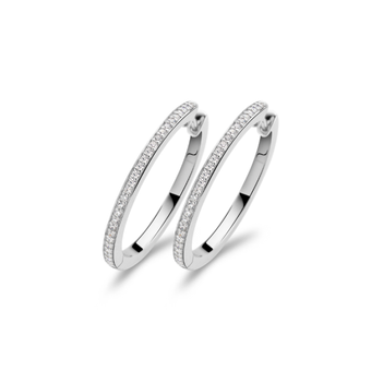 TI SENTO - Milano Earrings 7578ZI